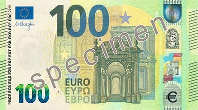 La BCL assure que «l'ensemble des billets en euros resteront extrêmement bien protégés contre la contrefaçon»