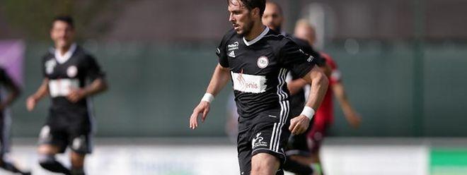Julien Hornuss va retrouver le Fola dimanche, un club où il a passé six saisons.