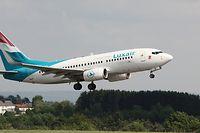 Die Zahl der Kunden, die ihre Reise nicht angetreten haben, ist nicht bekannt, so ein Luxair-Sprecher.