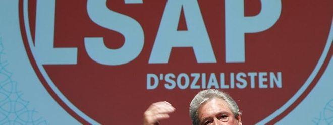 Jean Asselborn muss in puncto CETA innerhalb der Partei noch Überzeugungsarbeit leisten.