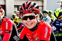 Claire Faber (L/Illi Bikes) - Le Samyn des Dames 2020 - Foto: Serge Waldbillig