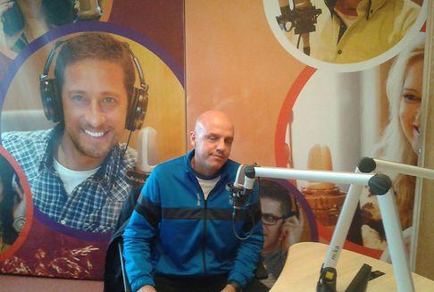 Fernando Gutierrez dans Zone Mixte: «J\'ai bien aimé l\'audace du Fola»