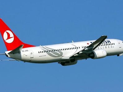 Turkish Airlines flights between Luxembourg and Instanbul will resume  Thursday