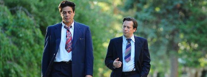 Eles eram tão pobres que não podiam comprar uma gravata completa