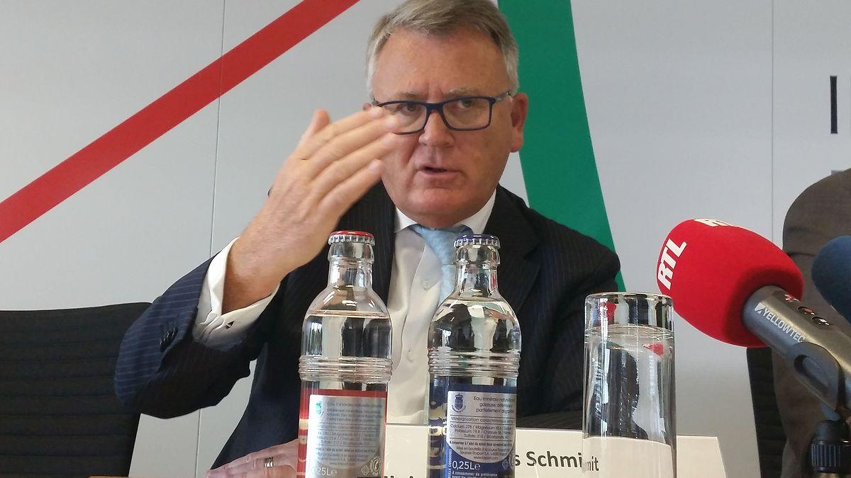 Nicolas Schmit, ministre du Travail: «Il était longtemps de mise que lorsqu'on ne respectait pas le droit du travail, ce n'était par sanctionnable. C'est un changement substantiel pour l'ITM».
