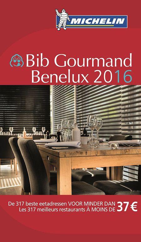 Le Luxembourg compte 15 Bib gourmands, dont 5 nouveaux.