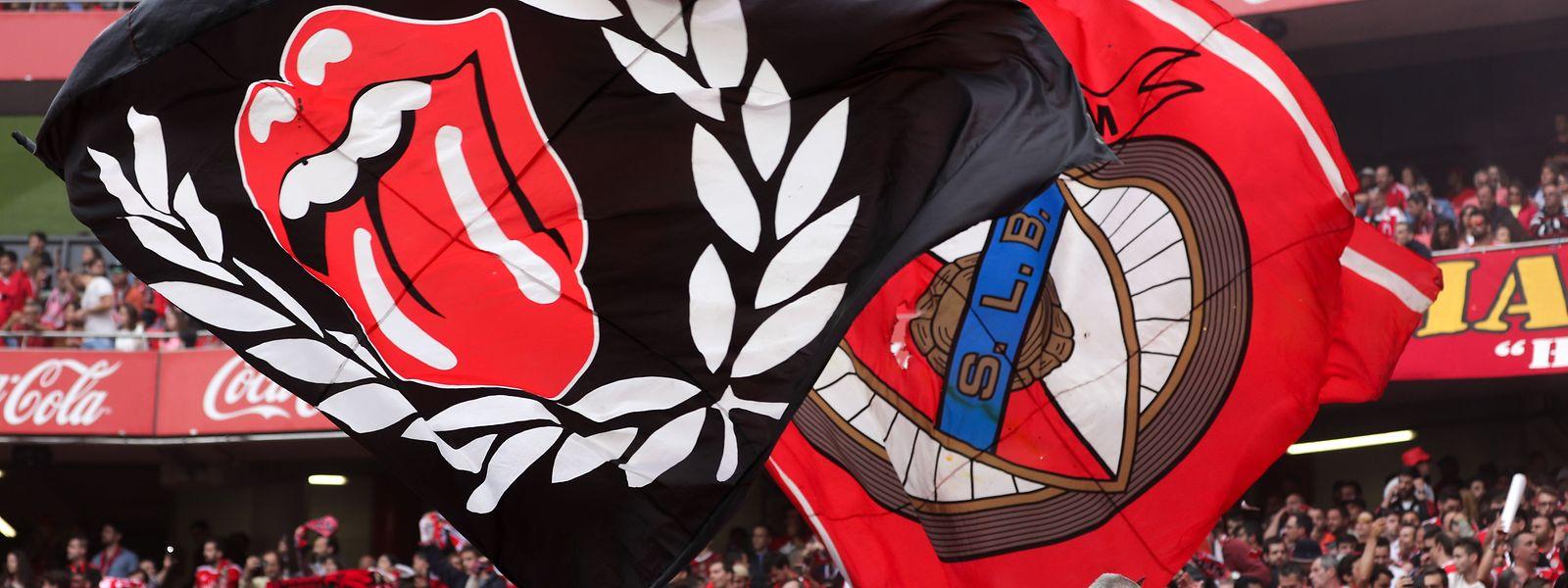 Pela primeira vez na sua história, o Benfica alcança o tetracampeonato