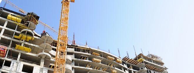 Pour les constructions neuves, le prix moyen d'un appartement est de 5.525 euros/m²