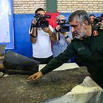 Irão afirma que avião militar tripulado dos EUA também violou espaço aéreo