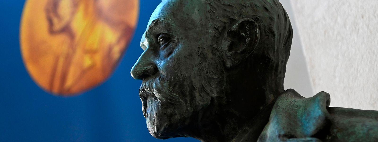 Den Nobelpreis im Bereich Physik teilen sich drei Wissenschaftler.