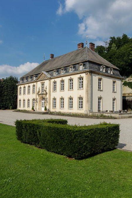 Schloss Septfontaines bleibt im Besitz von Villeroy&Boch.