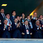 Portugal foi hoje o melhor dos melhores, segundo Marcelo Rebelo de Sousa