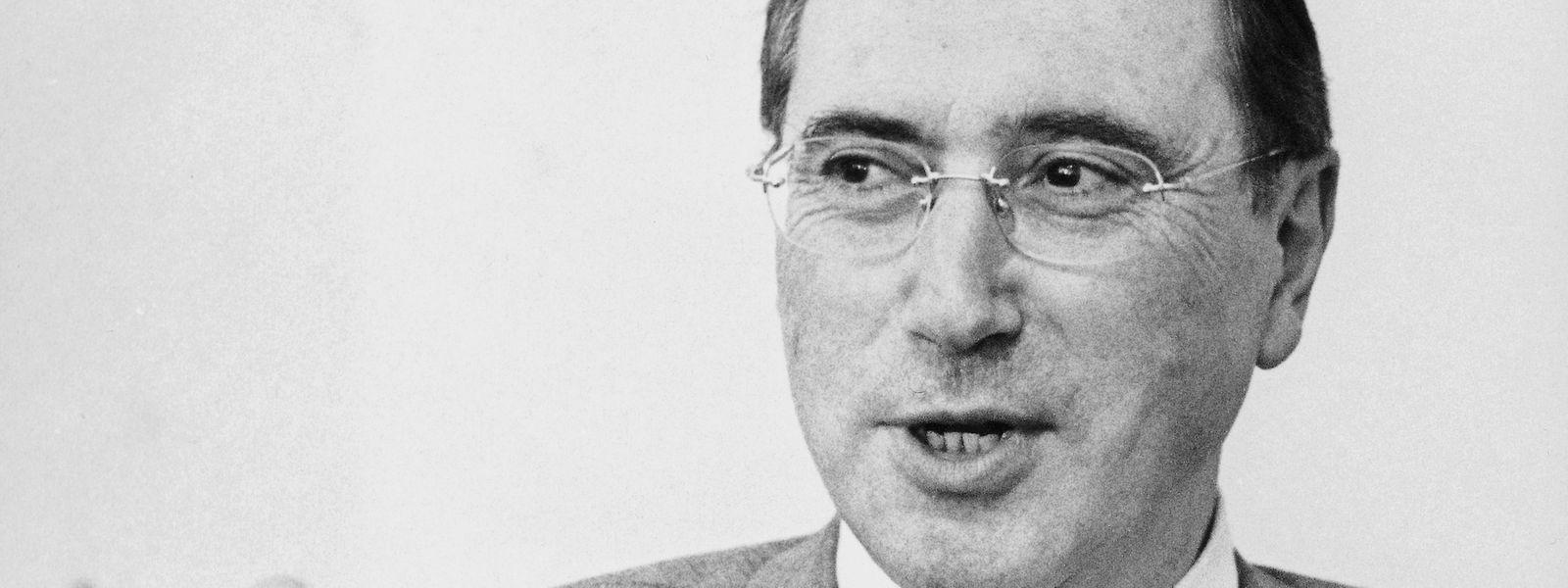 Mit Jean-Pierre Kraemer verliert Luxemburg zweifellos jemanden, der seiner großen Leidenschaft - der Kultur mit ihren vielen Zweigen - stets gerecht geworden ist.