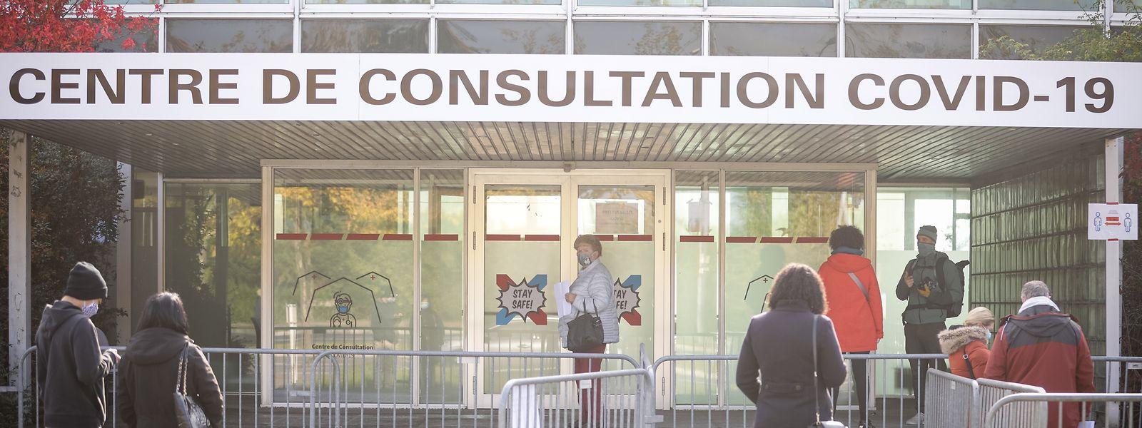 Das Angebot in der Betreuungsstrukur in Krichberg wird am Dienstag angepasst.