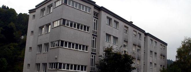 No Foyer ainda vivem 26 portugueses, a maioria a trabalhar no sector da construção