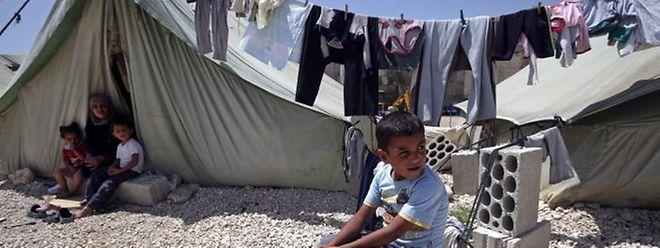 Außenminister Jean Asselborn begrüßt, dass die Hilfsorganisationen endlich Zugang zu den Hilfsbedürftigen in Syrien bekommen.