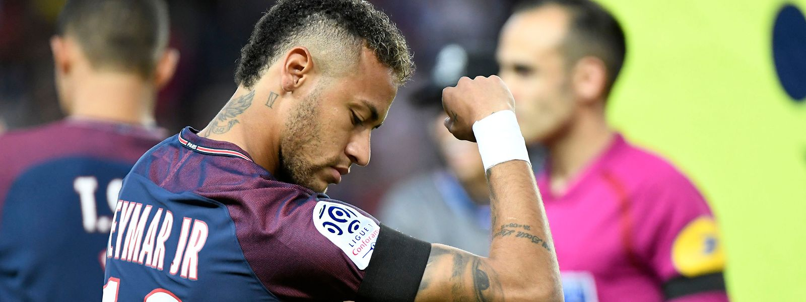 Paris SG hat in Gruppe B schwierige Gegner erwischt.