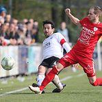 Rosport vence Hamm Benfica no jogo mais aguardado da jornada
