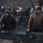 Fuga de monóxido de carbono em mina de carvão na China faz 16 mortos