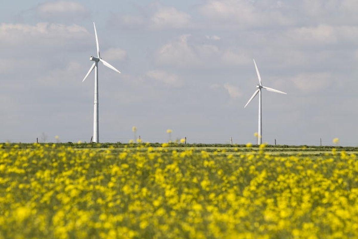 Soler exploite déjà sept parcs éoliens et 42 éoliennes au Luxembourg.