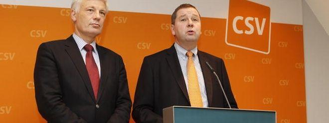 Die CSV-Spitze will eine gehörige Wut in Teilen der Bevölkerung ausgemacht haben.