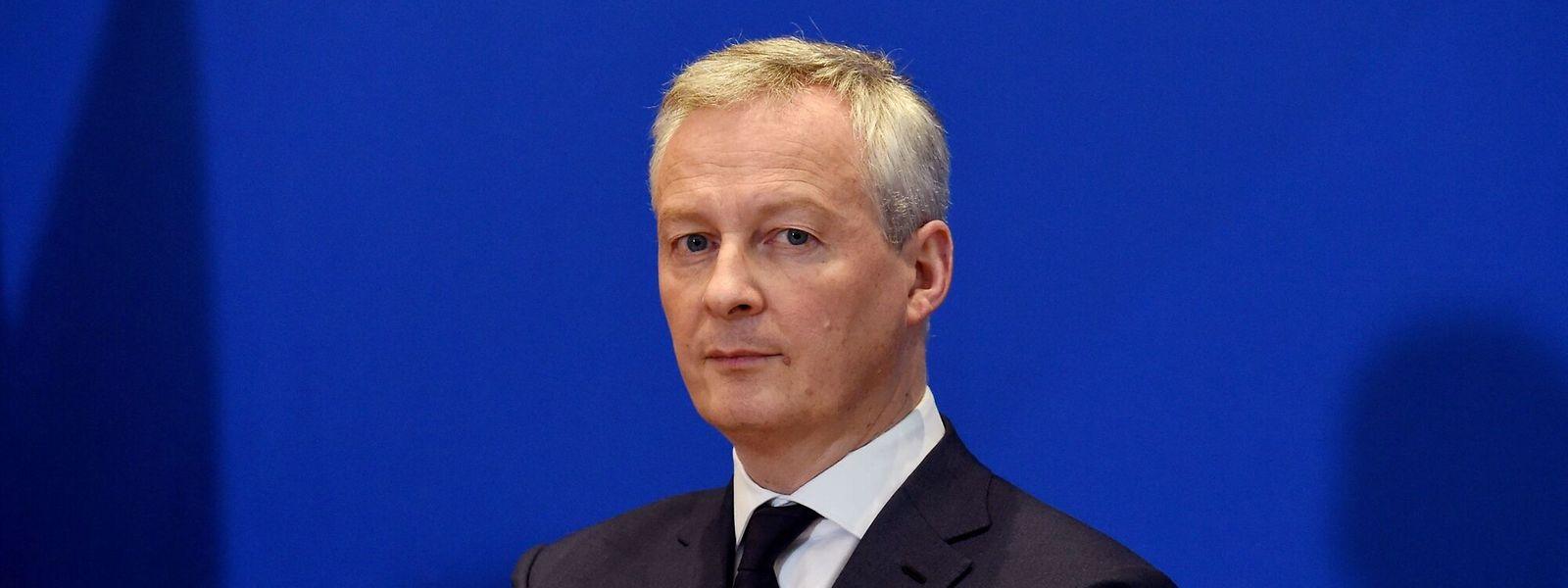 Conforme aux exigences de l'OCDE, la nouvelle forme de la convention fiscale signée par Bruno Le Maire impacte une partie des 110.000 frontaliers français du Grand-Duché.