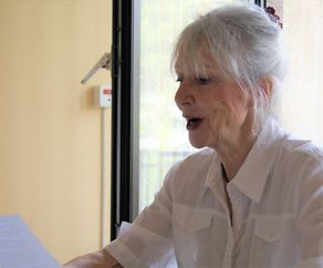Autorenlesung  führte in das Diekirch der 50 Jahre