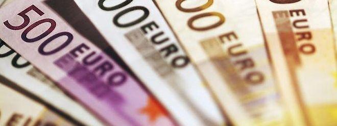 A dívia luxemburguesa situa-se nos 21,8% do PIB