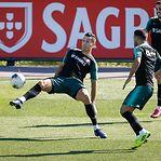 Portugal defronta hoje o Luxemburgo no caminho para a fase final do Euro2020
