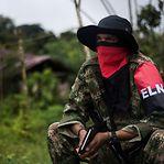 Presidente colombiano anuncia morte do comandante Uriel, guerrilheiro do ELN