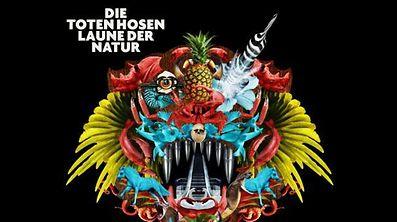 Nach dem Tod von zwei engen Freunden schneiden die Toten Hosen mit ihrem neuen Album das Thema Tod und Vergänglichkeit an.