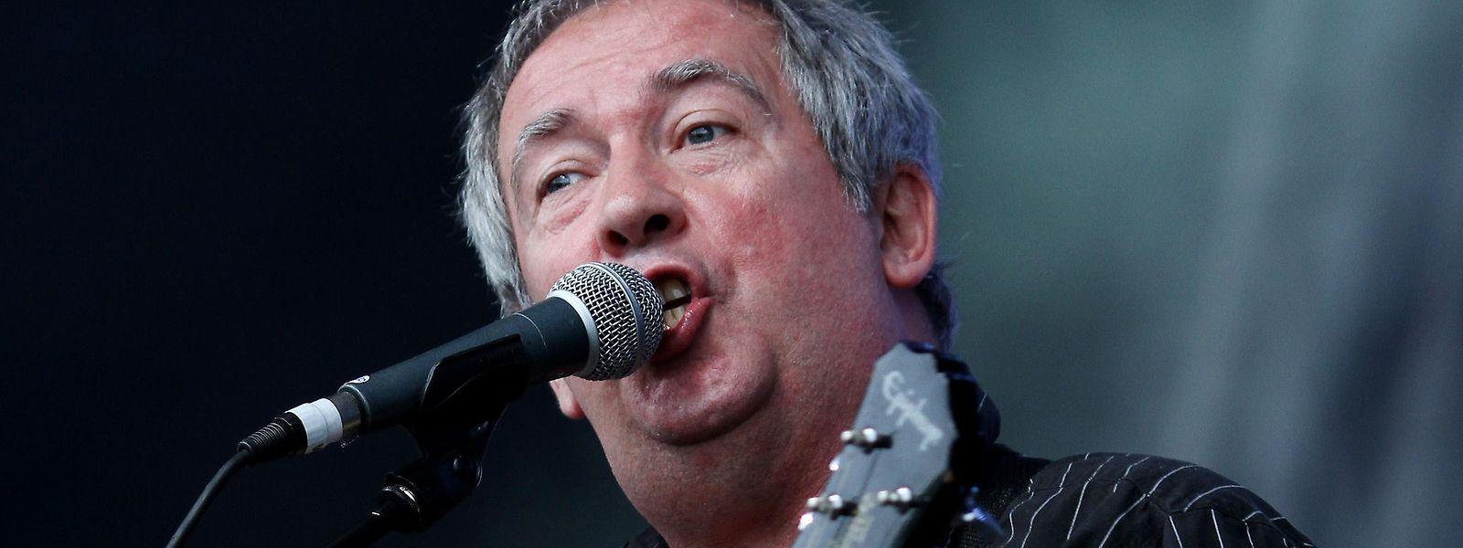 Pete Shelley, Frontman und Mitbegründer der britischen Punkband Buzzcocks, ist am Donnerstag im Alter von 63 Jahren gestorben.