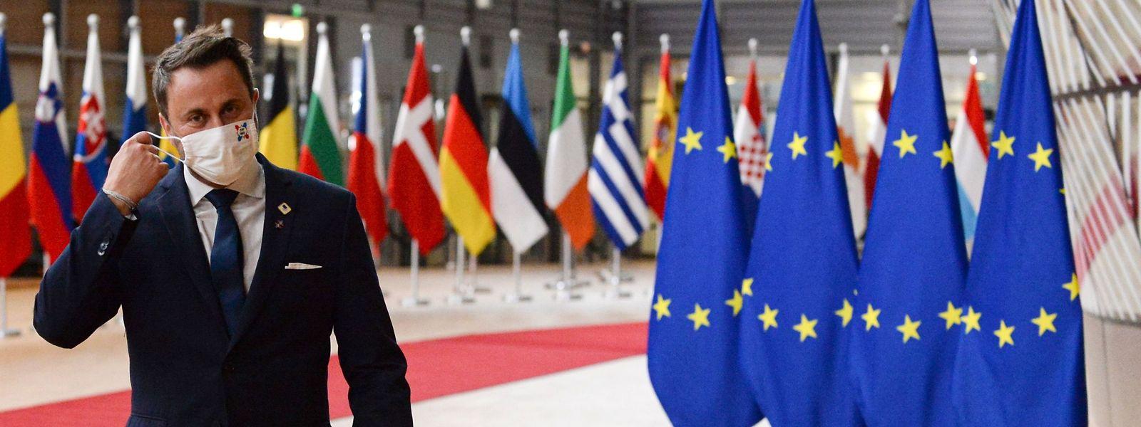Face à la hausse importante des nouvelles infections, un Conseil de gouvernement extraordinaire pourrait se tenir dans les prochains jours, indique vendredi Xavier Bettel en marge du sommet européen.