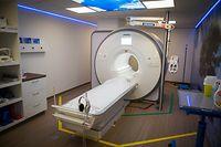 CHL bekommt einen neuen IRM - Scanner  - Foto: Pierre Matgé/Luxemburger Wort