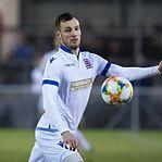 Seleção luxemburguesa perde com Sarrebruck em jogo amigável