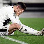 Liga dos Campeões: Juventus e Ronaldo eliminados pelo Ajax