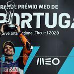 Miguel Oliveira vence Grande Prémio de Portugal de MotoGP