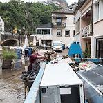Inundações. 120 milhões de euros, a catástrofe mais cara da história dos seguros luxemburgueses