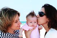 Adoptionsrecht für gleichgeschlechtliche Paare