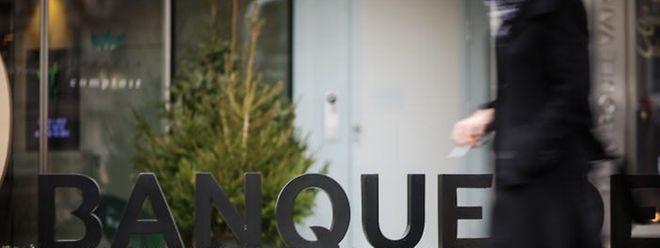 Die Banque de Luxembourg beteiligt sich am Kapital der Luxtrust SA.
