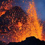 Caraíbas: Ilha de São Vicente em pânico com erupção do vulcão