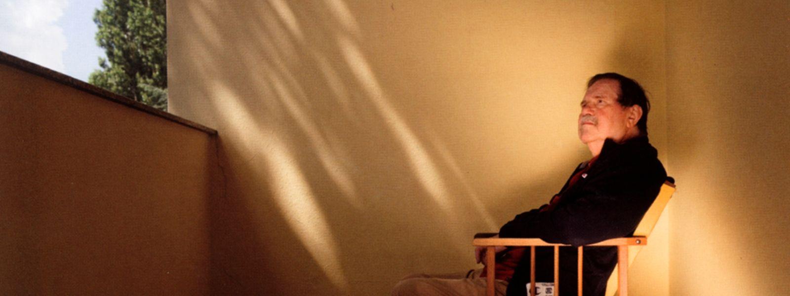 Als Denker und Wegbereiter der zeitgenössischen Luxemburgistik bleibt Cornel Meder in Erinnerung.