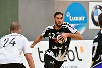 Martin Petiot, Handball Esch / Foto: Stéphane Guillaume