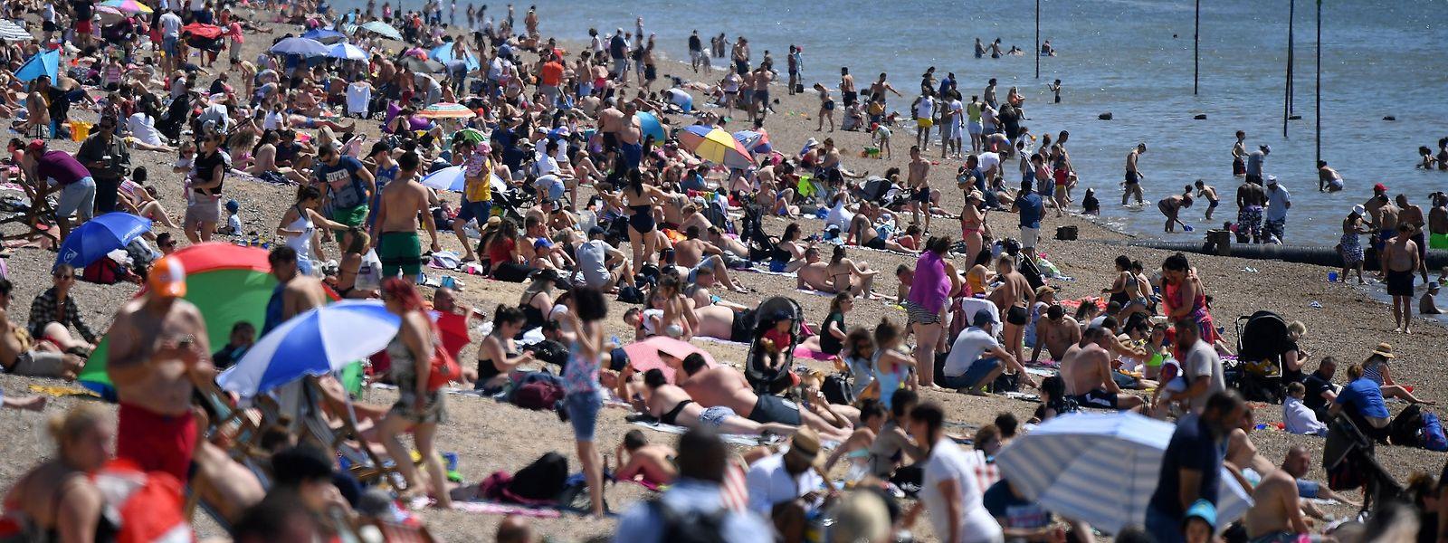 Que ce soit l'Espagne, la Grèce ou le Portugal, le tourisme constitue un secteur important de l'économie des pays méditerranéens.