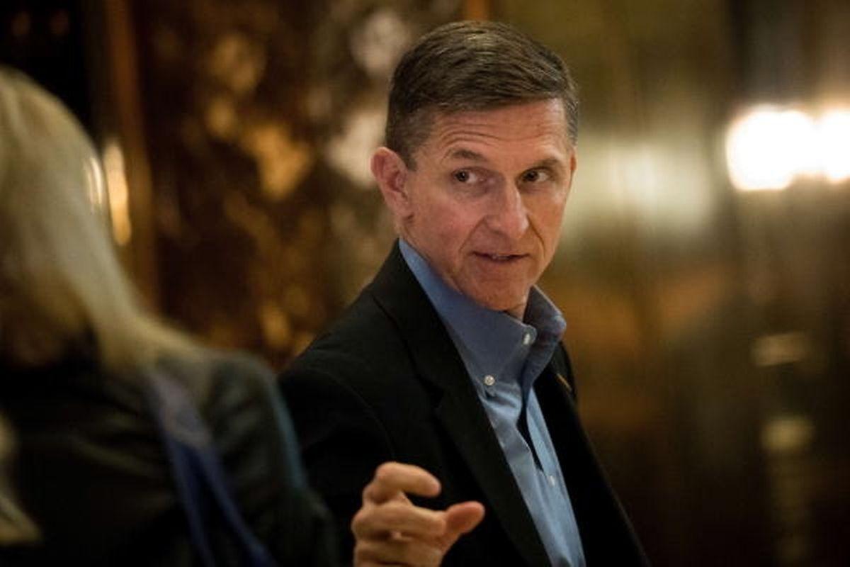 Der frühere General Michael Flynn stolperte über seine Russland-Kontakte
