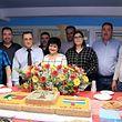 Os Lusitanos festejaram no sábado, o 43° aniversário na sede, em Bonnevoie, com sócios e simpatizantes.