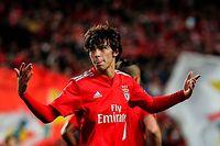 Joao Felix war in Lissabon der Mann des Abends.