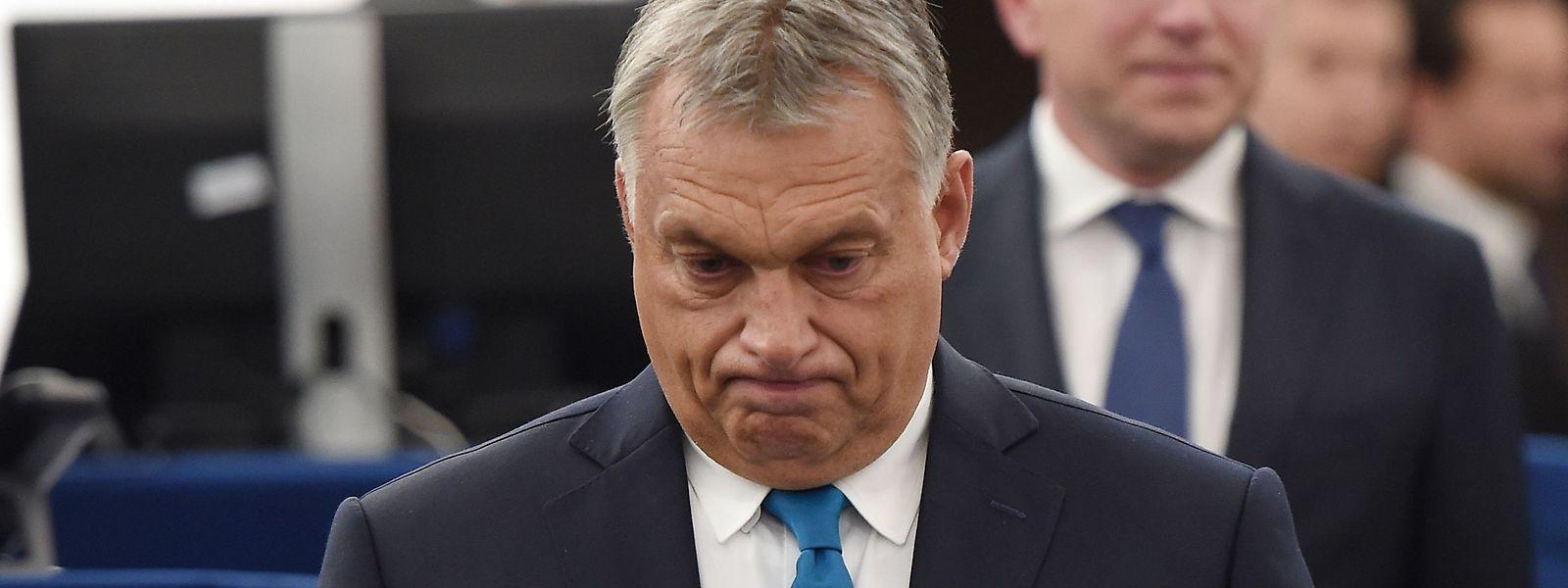 Hat Viktor Orban zu hoch gepokert?