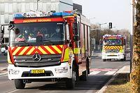 Illustration, Krankenwagen, Krankenkasse, Arzt, Gesundheit CGDIS, 112  Foto: Luxemburger Wort/Anouk Antony