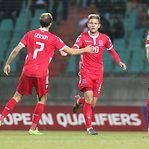 Euro2020. Luxemburgo prepara duelos com a Sérvia e com Portugal